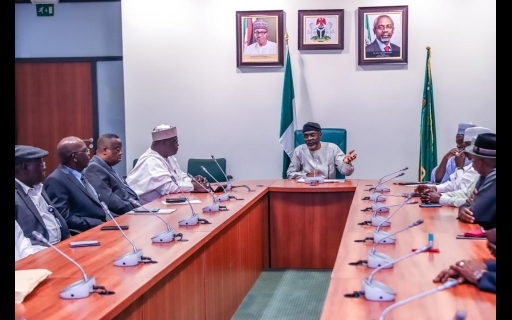 Gbajabiamila tasks NASS management on bills ‎drafting, others