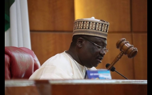 SENATE CONFIRMS NIGERIAN COMMUNICATION COMMISSION BOARD, NIPSS DIRECTOR GENERAL